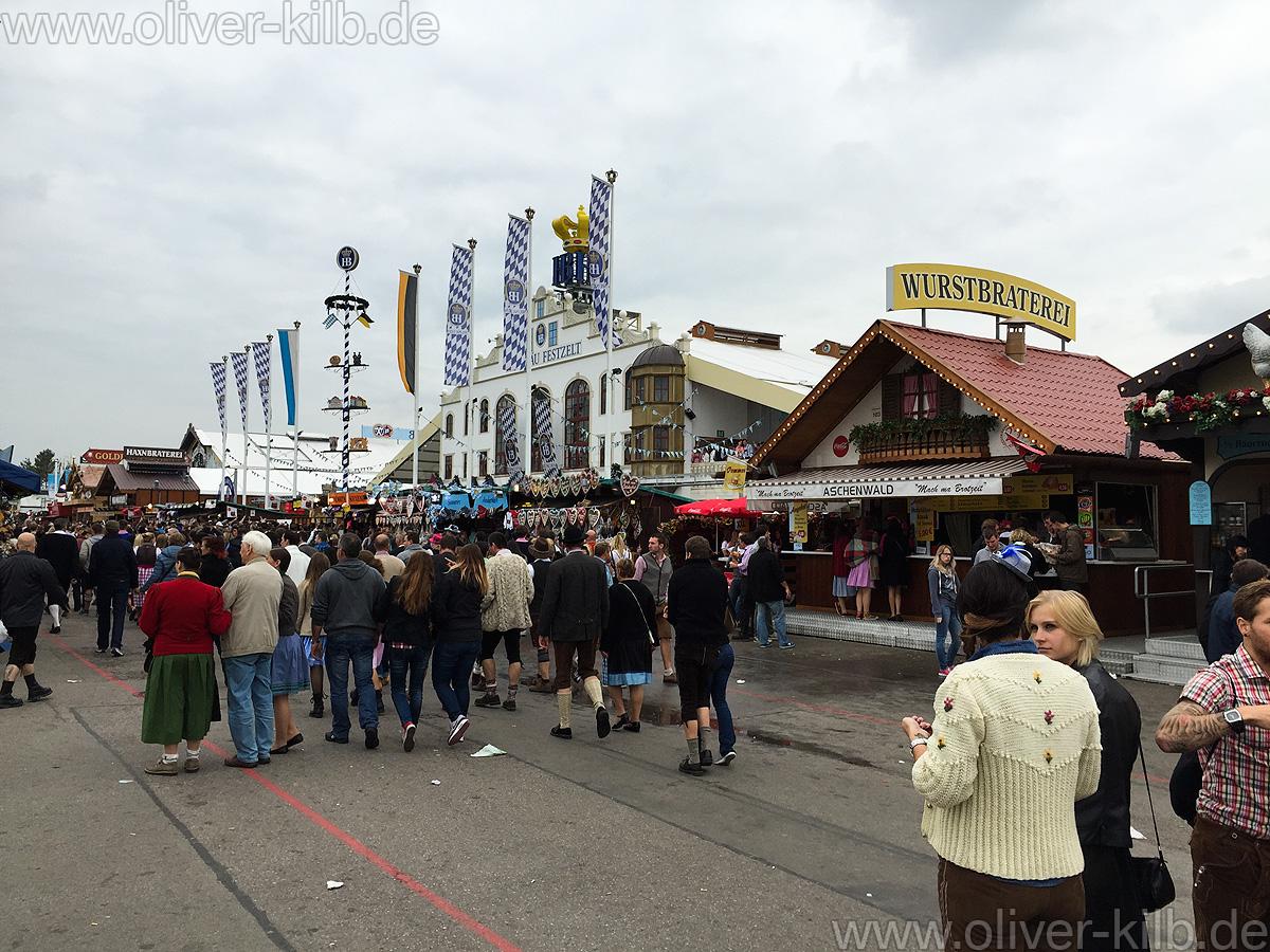 oktoberfest münchen 2015 zelt
